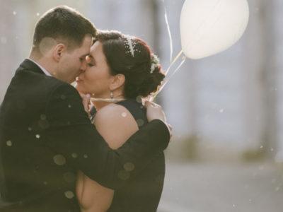 Jedna zimní svatba
